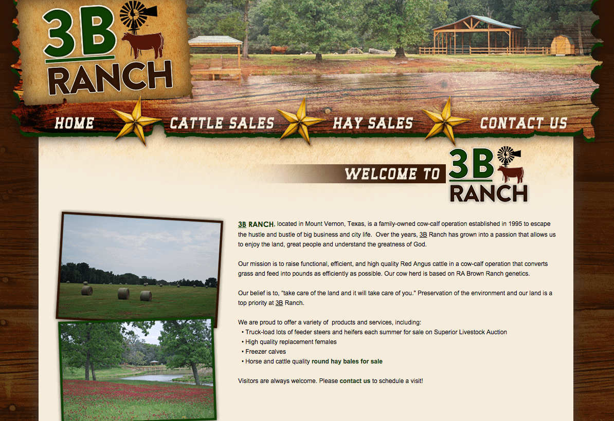 3b ranch ranch house designs inc Ranch house designs inc