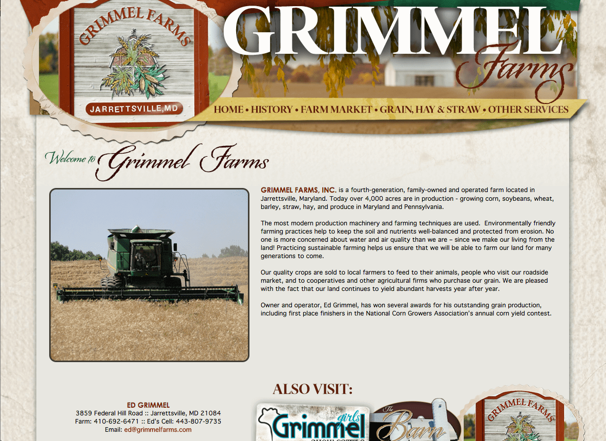 Grimmel farms ranch house designs inc Ranch house designs inc