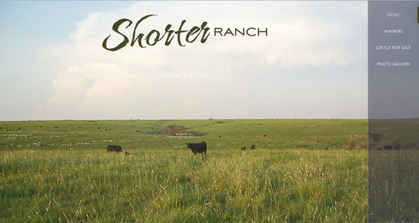 New website shorter ranch ranch house designs inc Ranch house designs inc