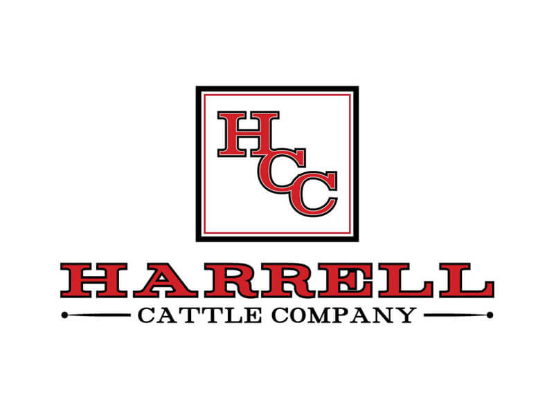 Harrell cattle company ranch house designs inc for Ranch house designs inc