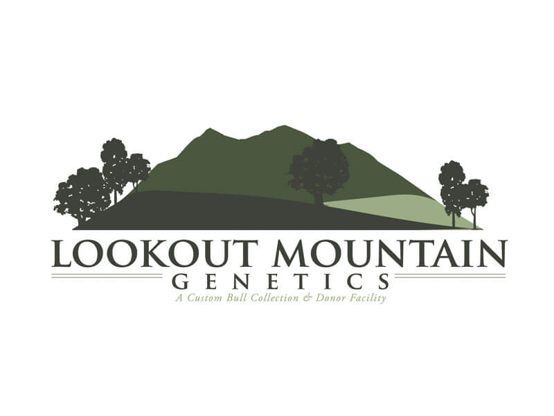 Lookout mountain genetics ranch house designs inc for Ranch house designs inc