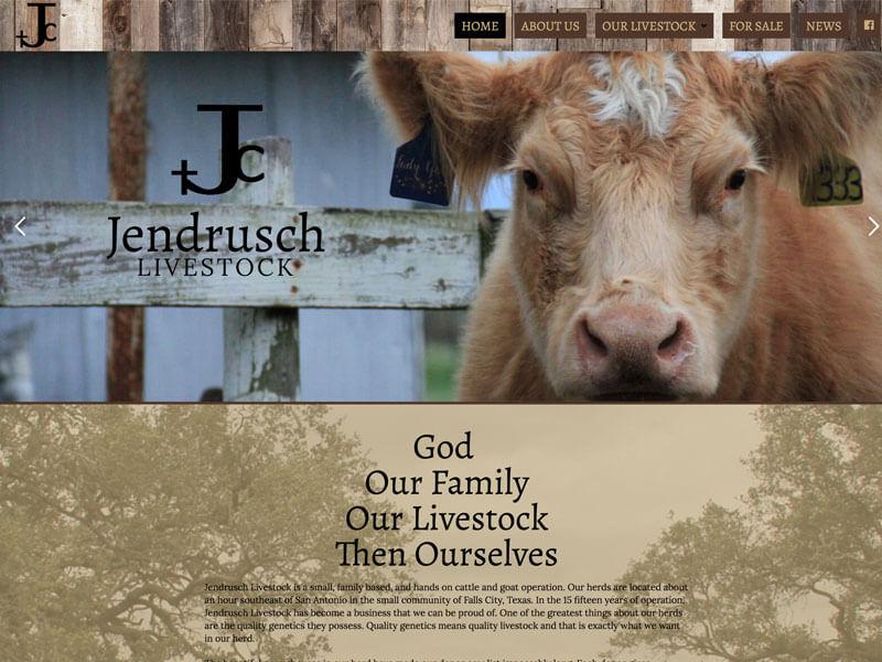 Livestock Web Design - Ranch House Designs - Jendrusch Livestock on pig pool, pig bathroom, bird cage design, crate design, barn design, pig cooking, pig drawing, pig home, pig floor, bbq smoker design, silo design, pig door, pig sofa, pig painting, pig lamps, pig fabric, pig shelter, poultry farm design, pig accessories, pig food,