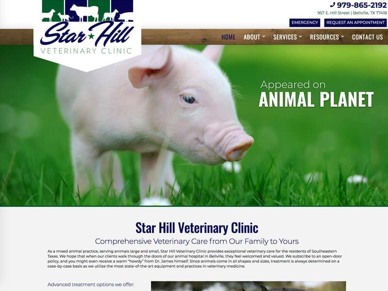 Veterinary Web Design - Ranch House Designs - Star Hill ... on pig pool, pig bathroom, bird cage design, crate design, barn design, pig cooking, pig drawing, pig home, pig floor, bbq smoker design, silo design, pig door, pig sofa, pig painting, pig lamps, pig fabric, pig shelter, poultry farm design, pig accessories, pig food,